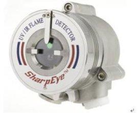 防爆紫外/红外复合型多频火焰探测器(40/40 L-LB)