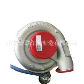 WD615.95C两气门发动机废气涡轮增压器VG1034110061 厂家价格图片