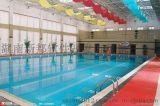 游泳館管理系統