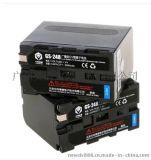 方向電池DF248原裝正品鋰電池電池DSR-190PDSR-198PHVR-Z1CZ5CZ7C