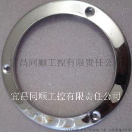 差压表安装配件平衡阀和安装边