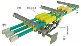 HXPnR- H系列 单极组合式滑触线