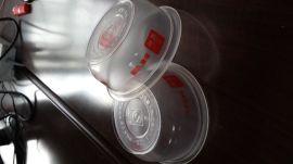 诸城万瑞 一次性塑料 食品包装 粥碗 360ml