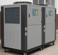 博盛低温工业冷冻机组