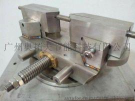 铜针 顶针 连接器 铜线耳开槽开缝精密切割