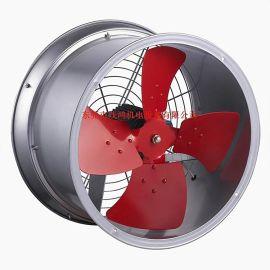 SF(G)型 管道轴流通风机