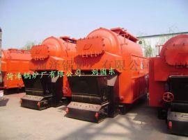 菏锅生物质锅炉DZL2-1.0-M