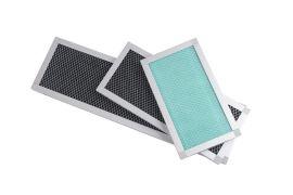 杀菌除甲醛、PM2.5、负离子高效空调回风净化过滤网无需单独耗电