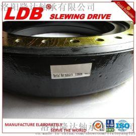 厂家供应回转驱动25寸WE25环面包络蜗杆减速机减速器