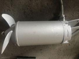 南京建成实地厂家生产潜水搅拌机、QJB潜水搅拌机厂家直销