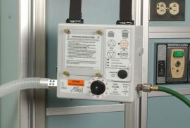 美国爱徕便携式呼吸机EPV200
