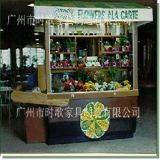 连云港商业街售货车嘉兴游乐园售货亭湖州景区贩卖花车