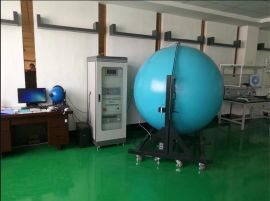 厂家直销积分球1.5米测光积分球灯具测试仪积分球光谱仪积分球