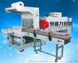 袖口式封切机6030A PE 膜包装机-深圳热收缩包装机