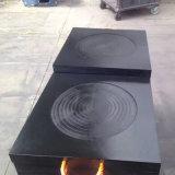 聚乙烯支腿垫板 热塑性超高板600*600*60