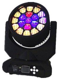 19X12W LED小蜜蜂眼摇头灯