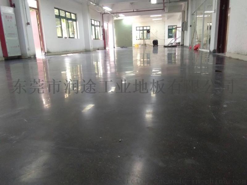 晉城倉庫地面起灰固化翻新,晉城水泥地硬化施工