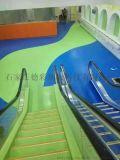 江苏幼儿园室内专用塑胶地板地胶