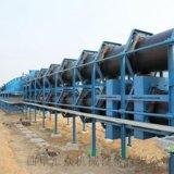 圆管带式输送机输送煤炭 轻型