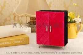 西安**礼品盒定做-西安折页印刷厂家-联惠