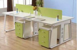专业订做各类隔断屏风桌办公桌厂家订做