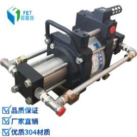 上海丁烷增压泵 丁烷输送泵 气驱增压泵