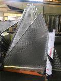 国家标准冲孔铝单板 不规则冲孔铝单板 厂家预售