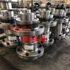 高密度φ185雙齒聯軸器支持定制結構簡單