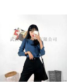 麦中林北京流行女装尾货批发市场折扣女装