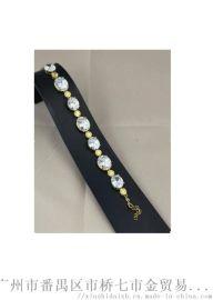 珠宝首饰,手链,金属手链