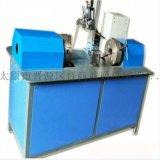 自动钢管直缝焊接机江西脚手架钢管焊接机