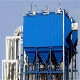 环保除尘设备 扁袋除尘器产品规格