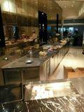 各類食堂廚房設計四大原則
