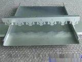 防風鋁條扣吊頂圖片 定製各種規格鋁條扣天花