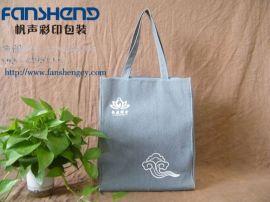 郑州帆布袋订做生产厂家 帆声布艺包装