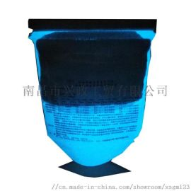 供应树脂工艺品专用夜光粉 稀土铝酸**环保夜光粉