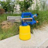 热力烟雾机使用方法手提式酒店灭蚊机
