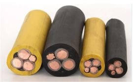 YZW耐油橡套电缆_YZRW工程施工橡套软电缆
