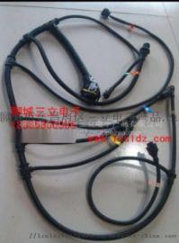 潍柴发动机传感器线束  伍德发动机传感器线束