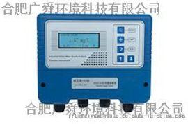 SOD2110覆膜电极溶解氧测定仪