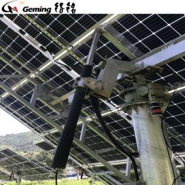 光伏太阳能   推杆 低电压直流24V电动直线推杆