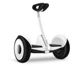 平衡车哪种好 骑乐缘小米9号款让出行更方便