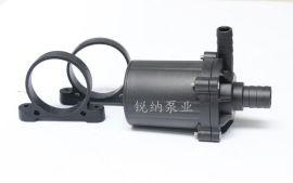 直流鱼缸潜水泵过滤水泵微型喷泉泵