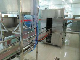 小瓶灌装生产线【川一水处理】山东青州灌装线生产制造商