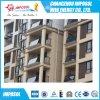 厂家直销贴牌高层阳台壁挂太阳能热水器100L-500L