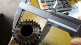大河立鑽Z5140A 主軸箱升降渦輪軸 升降齒軸 大河立鑽配件