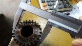 大河立钻Z5140A 主轴箱升降涡轮轴 升降齿轴 大河立钻配件