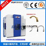 卫浴水龙头管件,内高压成型模具, 管件成型,液压机