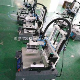 东莞平面丝印机 半自动单色印刷机