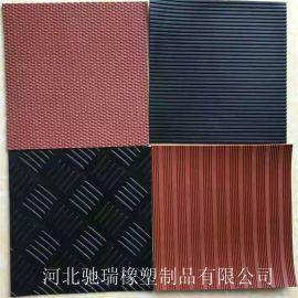 长期供应高压绝缘胶板电房黑色绝缘胶板工业耐油橡胶板规格齐全